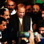 nawaz sharif jail