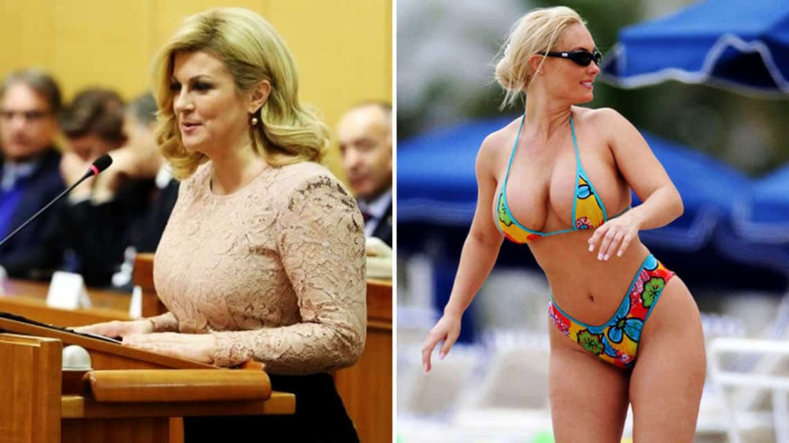 In this Post all about Top 5 Most Beautiful Hot and Attractive Women Politician in the world 2019 by Shan Ali TV