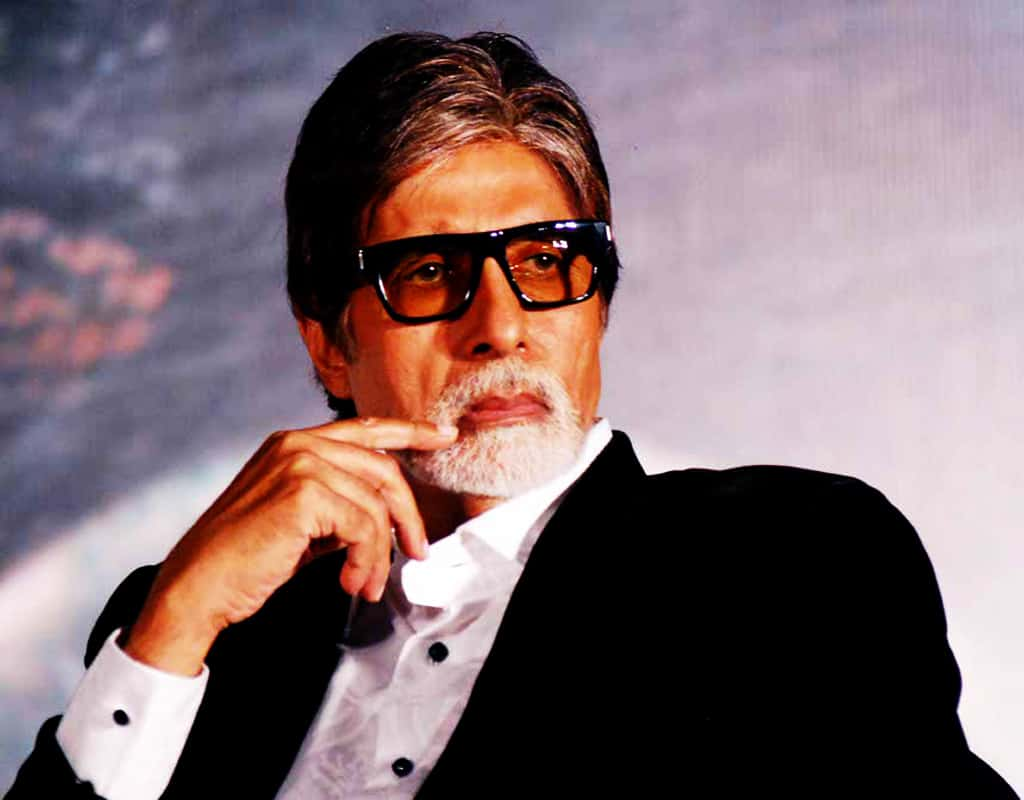 Amitabh Bachan about Pakistan and India