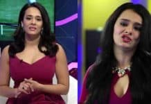 Top 5 Most Beautiful Women anchor in India