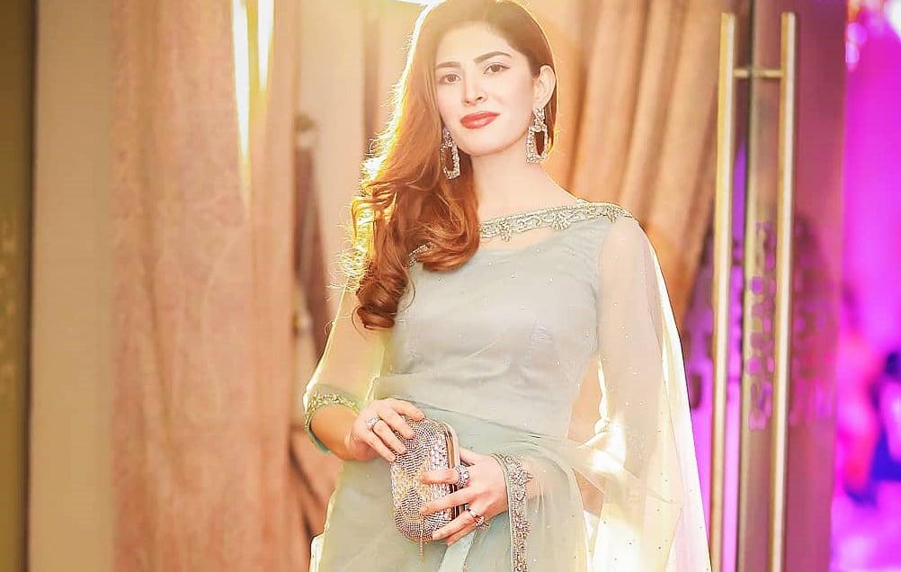 Naimal Khawar Images