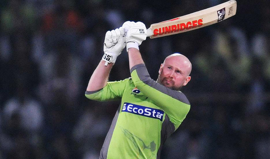 Ben Dunk record in PSL 2020